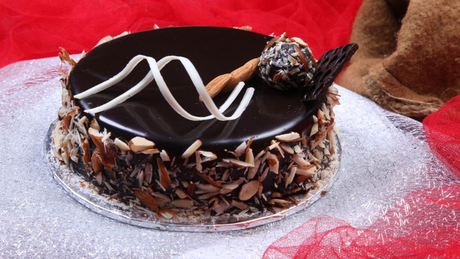 Photo of Impress your loved one by sending the fresh cake to Udaipur