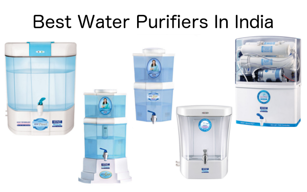 Photo of Types of water purifiers that you can opt from