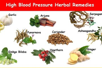 ROLE OF AYURVEDIC HERBS IN THE TREATMENT OF HYPERTENSION